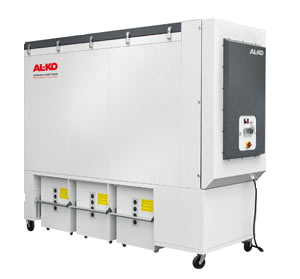 AL-KO Power unit 300