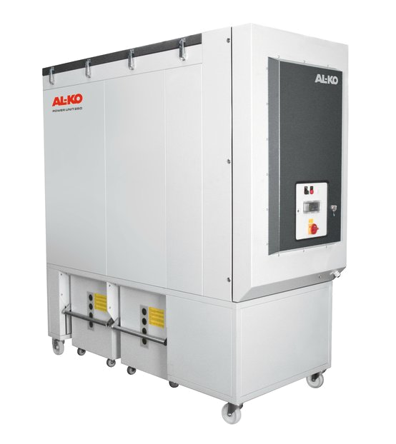 AL-KO Power unit 200